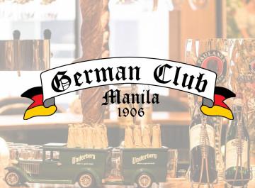 German Club Manila: August 2021 Newsletter