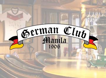 German Club Manila: October 2021 Newsletter