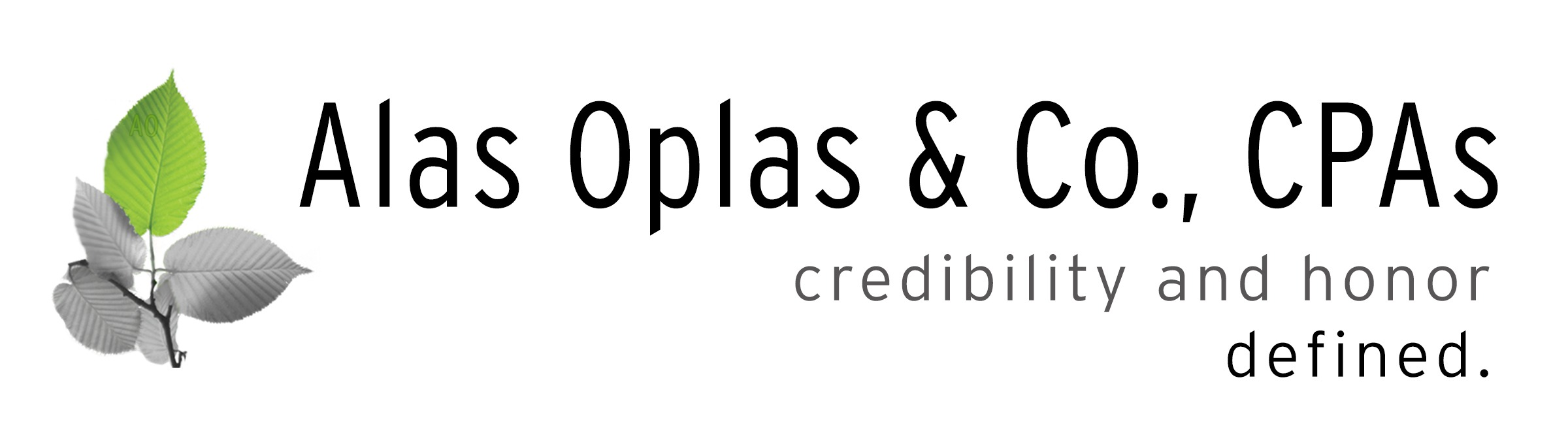 Alas Oplas & Co., CPAs