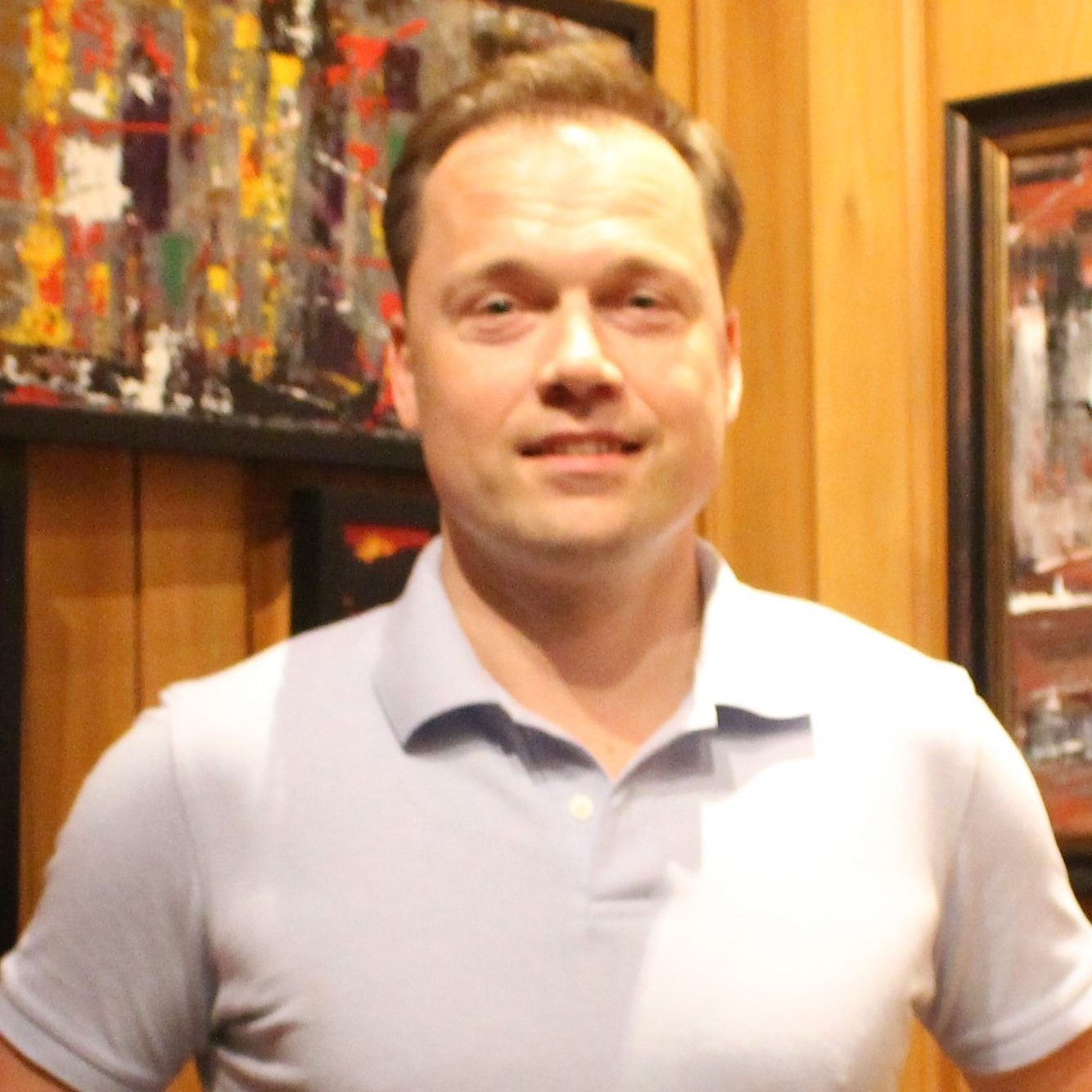 Dirk Grebenteuch