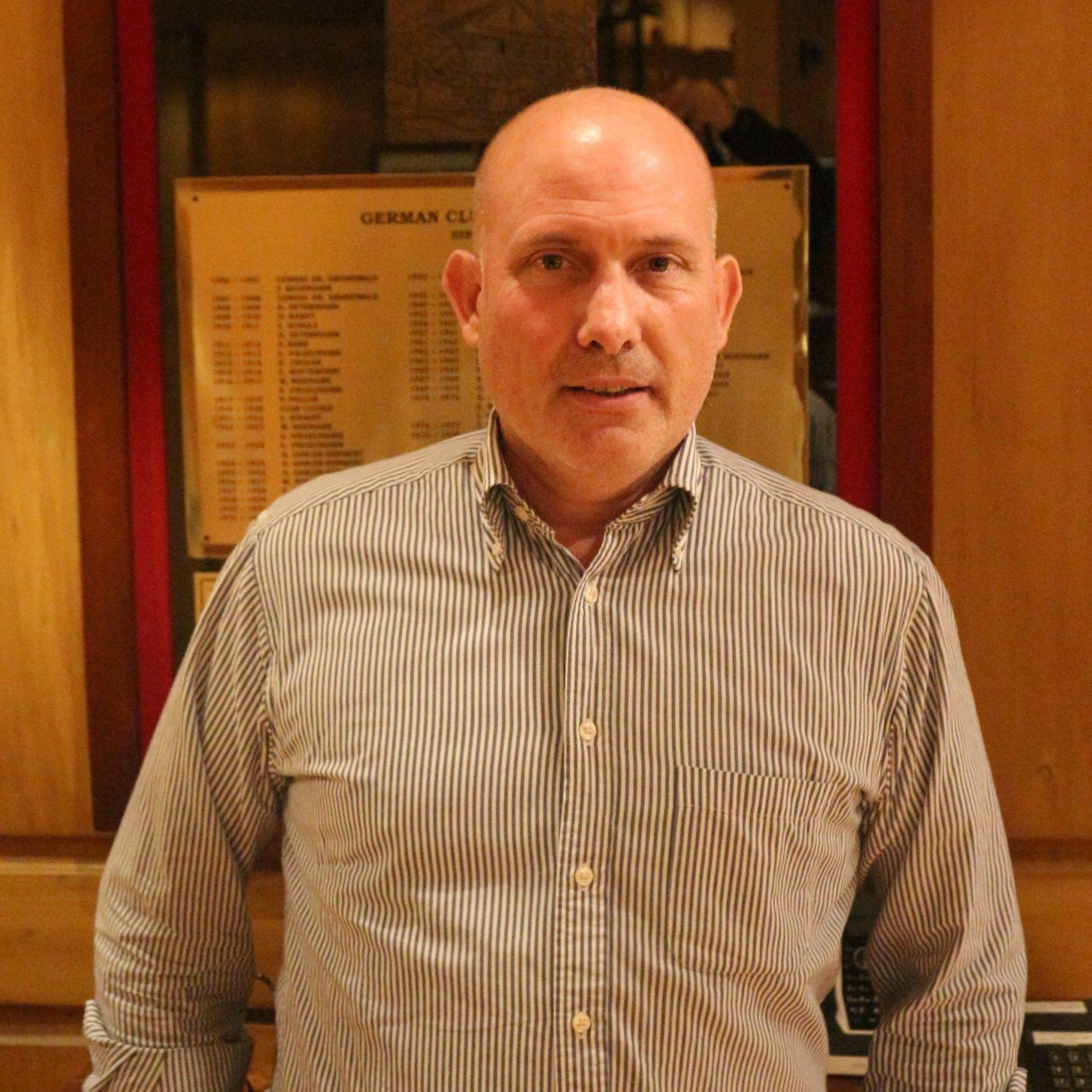 Edgar Johannes Krohn